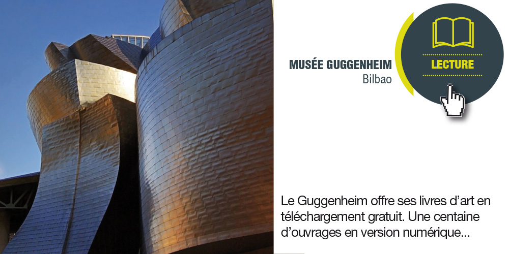 GUGGENHEIM-LIVRES